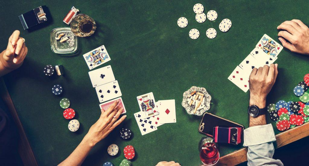 Pengertian Dalam Aturan Permainan Bandar Domino99