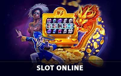 Cara Deposit Judi Daftar Slot Online
